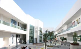 Centro de Seminarios